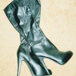 Aldo Stiletto tall boots